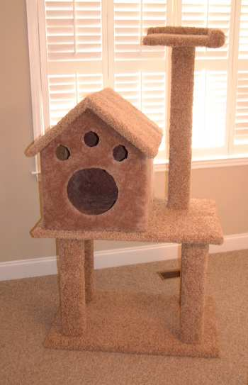 cat tree plans free download